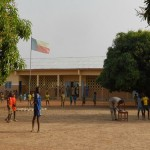 Actions et Developpement Association, Burkina Faso, Benin